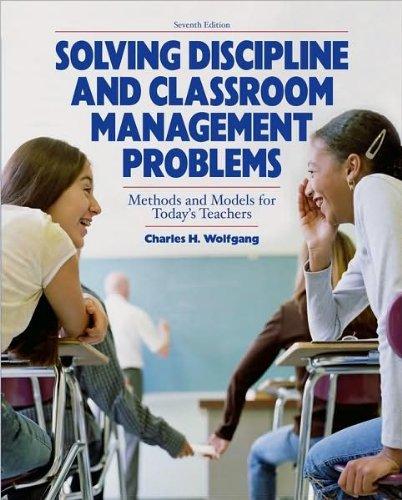 Problem Solving Classroom - 7