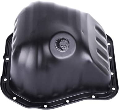 A-Premium Engine Oil Pan Compatible with Subaru Impreza 1993-2005 Outback 2000-2005 Legacy 1994-2004 Forester 1999-2005 Baja 2003-2006