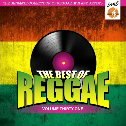 Best Of Reggae Volume 31