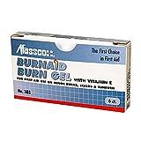 Afassco Burn-Free Burn Gel