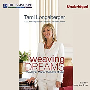 Weaving Dreams Audiobook