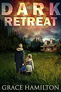 Dark Retreat by Grace Hamilton ebook deal