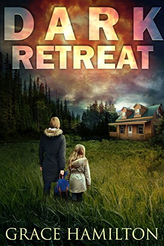 Dark Retreat (EMP Lodge Series Book 1) by [Hamilton, Grace]