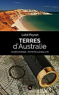 Terres d'Australie par Patrick Llewellyn