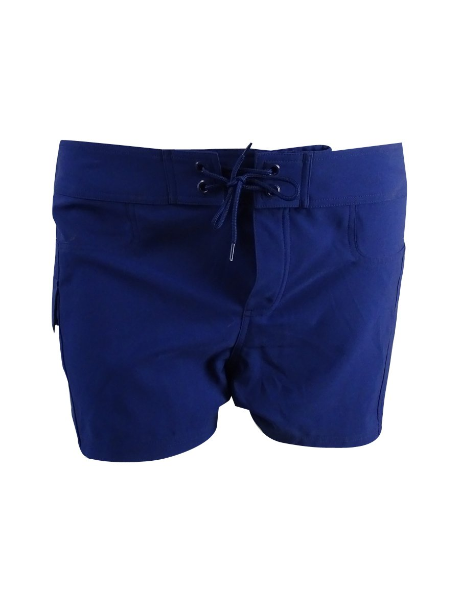 JAG Cargo Board Shorts Womens Wear Navy BlueXL