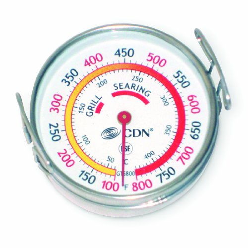 CDN GTS800X ProAccurate Surface Thermometer product image