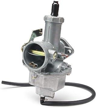Motorcycle 30mm Carburetor Racing Part For OEM Replacement Keihin Carb PWK Solid