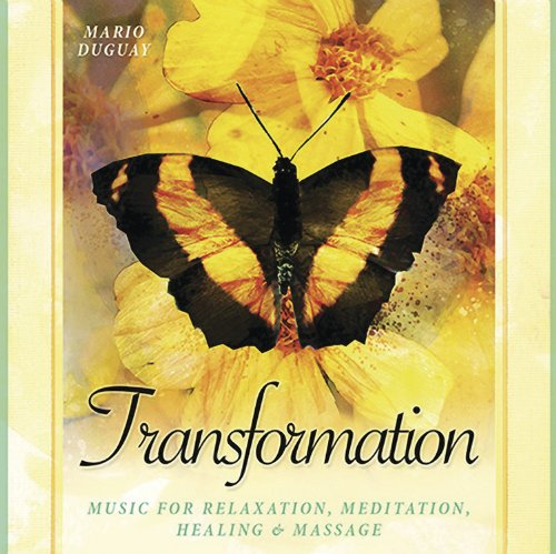 Transformation CD: Music for Relaxation, Meditation, Healing & Massage by Llewellyn Publications