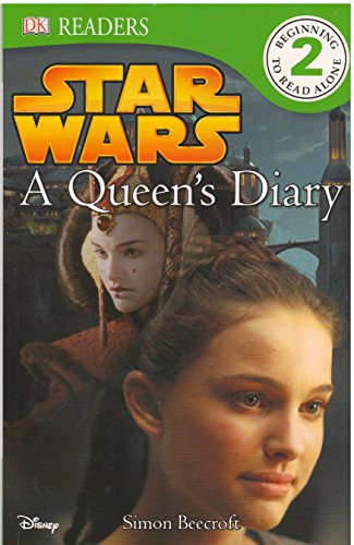 """Star Wars"" a Queen's Diary (DK Readers Level 2)の詳細を見る"