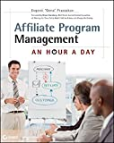 img - for Affiliate Program Management: An Hour a Day book / textbook / text book