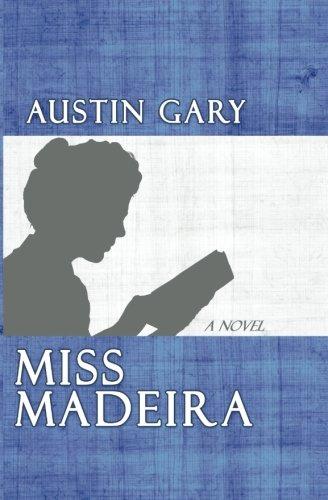 Download Miss Madeira pdf epub