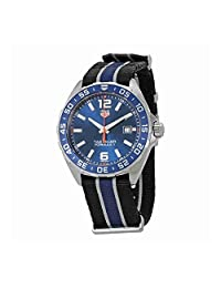 Tag Heuer Formula 1 Mens Watch WAZ1010.FC8197