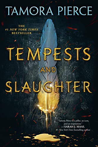 Tempests and Slaughter (The Numair Chronicles, Book One) ()