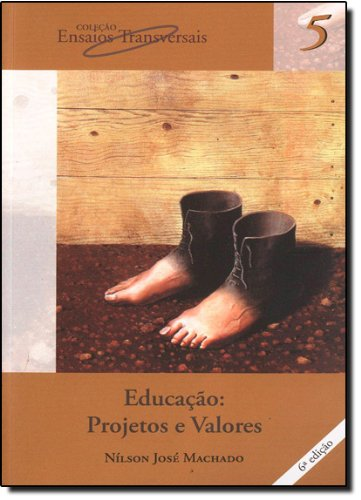 Download Educação. Projetos e Valores - Volume 5 (Em Portuguese do Brasil) ebook