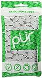 PUR Gum Spearmint, 2.82 oz, 3 Bags