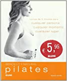 Pilates, Karen Smith, 8480768193