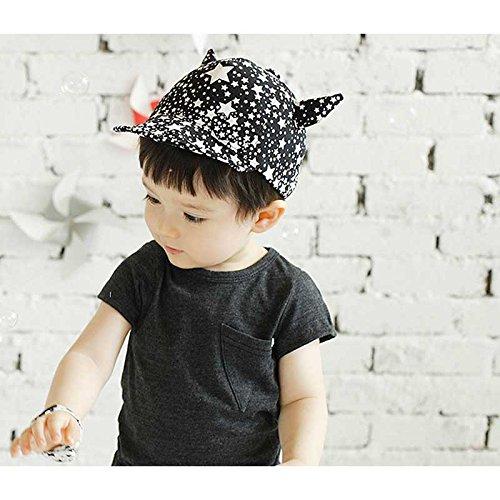 Marca west Unisex Baby Kid Child Toddler Boy Girl Safari Baseball Sun  Protection Beanie Cap Hat  Amazon.in  Clothing   Accessories eb1e0baba80c