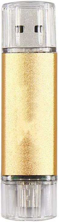GGOII USB Flash Drive 5 Colors Waterproof Memory Stick 4GB//8GB//16GB//32GB//64GB OTG USB2.0 Flash Drive high Speed for Smart Phone or PC