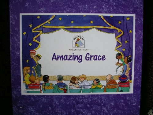 What was it like in the Amazing Grace coffeehouse?
