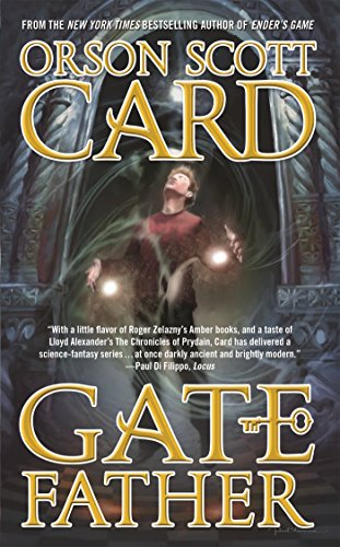 Gatefather: A Novel of the Mithermages
