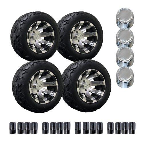 rim tire package - 2