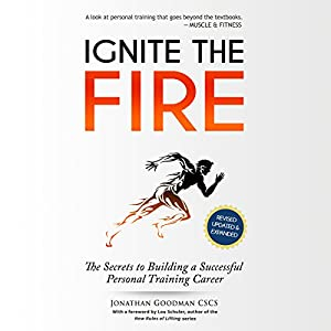 Ignite the Fire Audiobook
