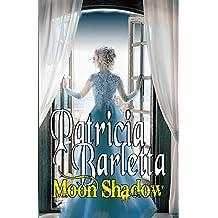 Moon Shadow (Book 2 Auriano Curse Series)