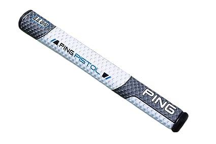 Amazon.com: NUEVO Ping Pistola pp62 Vault Blanco/Gris/Azul ...