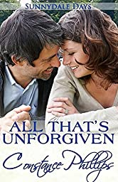 All That's Unforgiven (Sunnydale Days Book 4)