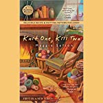 Knit One, Kill Two: A Knitting Mystery, Book 1 | Maggie Sefton