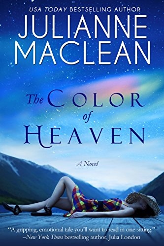The Color of Heaven (The Color of Heaven Series Book (Best Book Of Colors)