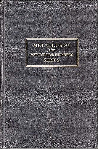 Metallography Principles And Practice Pdf