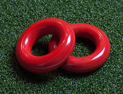 Stripe Golf Swing Weight Ring (Pack of ()