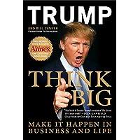 Think BIG(两种封面 随机发货)