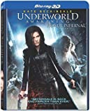 Underworld: Awakening [Blu-ray 3D] (Bilingual)