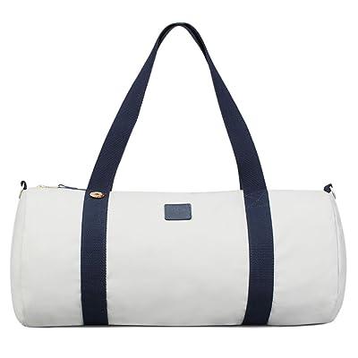 Duffle Bag 55339 Grey