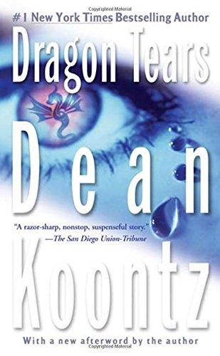 Dragon Tears by Dean Koontz
