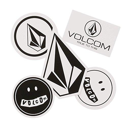 Volcom Sticker Pack-5 Pack