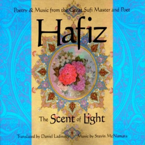 Price comparison product image Hafiz the Scent of Light