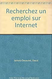 Webbook, Recherchez un emploi sur internet