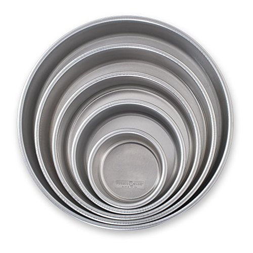 nordic ware layer cake pan - 5