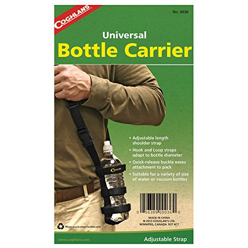 (Coghlan's Water Bottle Carrier)