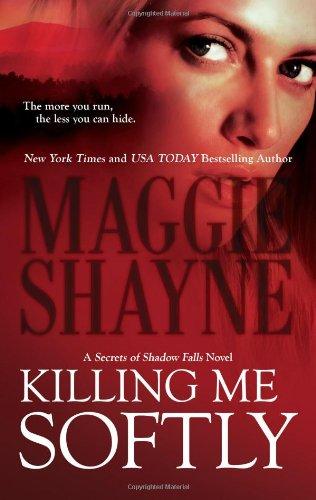 Secrets Of Shadow Falls Book Series