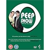 Peep Show: Series 1, 2 and 3 [Region 2 Import-Non USA Format]