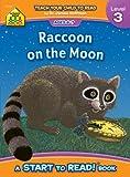 The Raccoon on the Moon, Barbara Gregorich, 0887430244