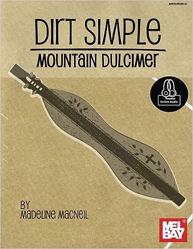 Book Dirt Simple Mountain Dulcimer