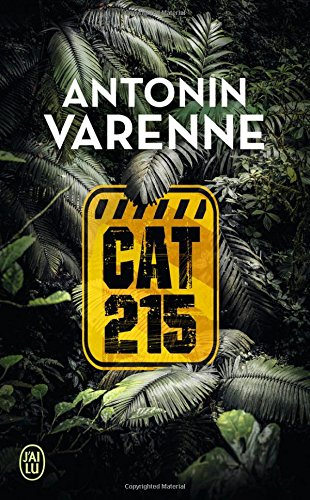 Cat 215: novela