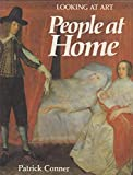 People at Home, Patrick Conner and Ronald Parkinson, 0689502524