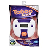 Taboo Buzz'd Game