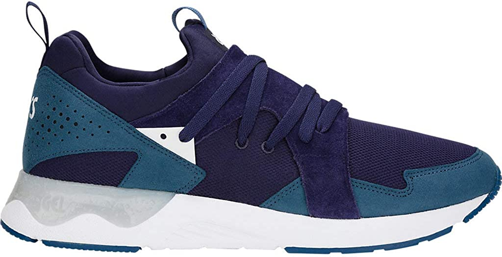 ASICS Mens Gel-Lyte V Sanze TR Casual Sneakers,
